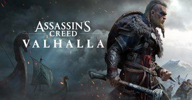 Assassins Creed Valhalla PS5 Bundle