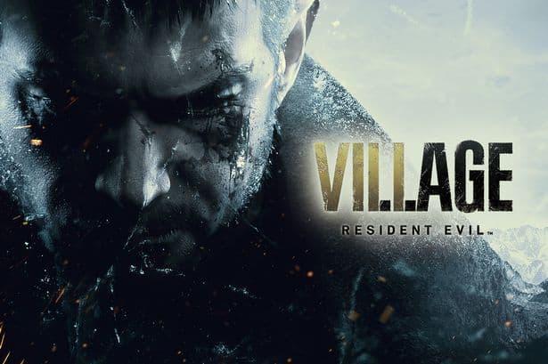 PS5 Resident Evil 8 Village
