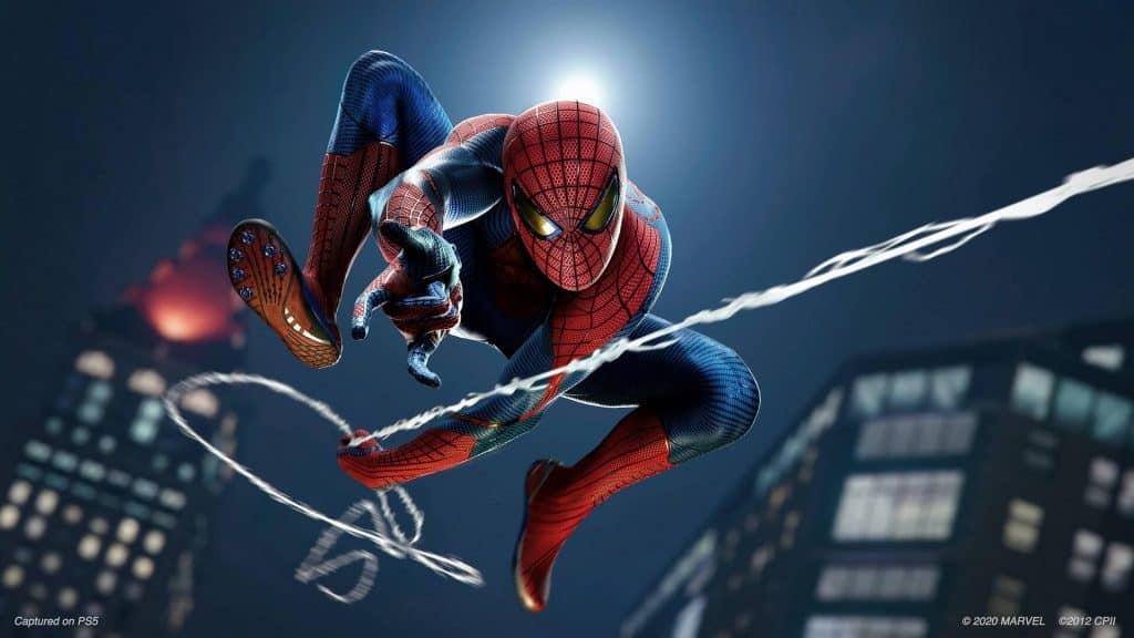 Spider Man Playstation 5 Bundle Deal