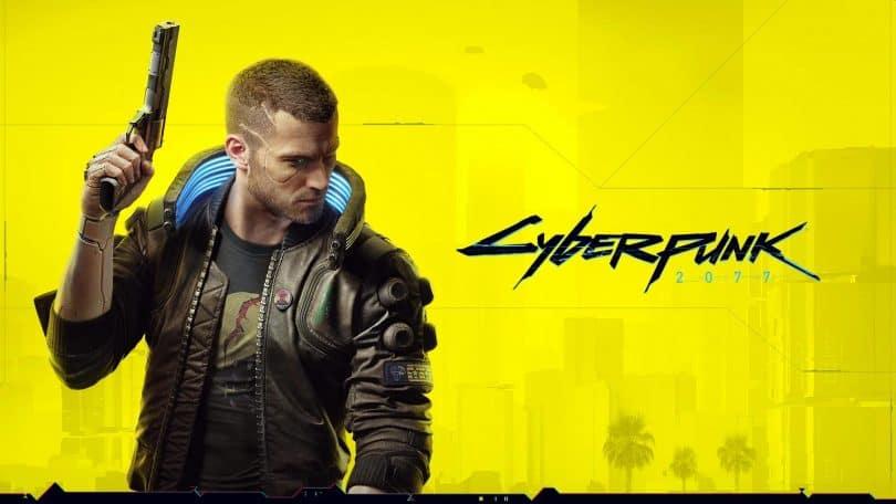 PS5 Cyberpunk 2077 Bundle