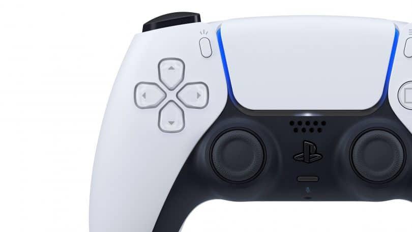ps5 dualsense controller