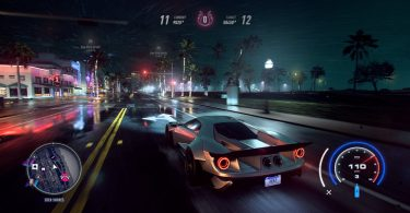 PS5 Need for Speed