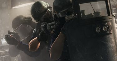 PS5 Rainbow Six