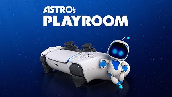 Astro 's Playroom ps5 bundle