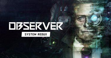 PS5 Observer: System Redux Bundle