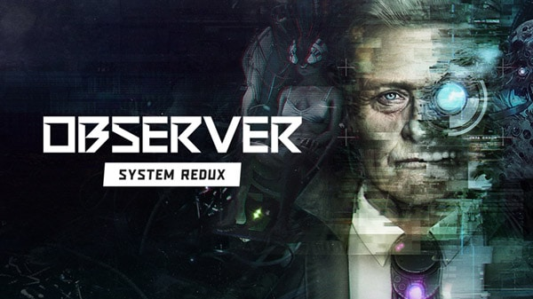 PS5 Observer: System Redux Bundle