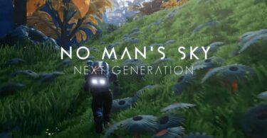 No Man's Sky PS5 Bundle