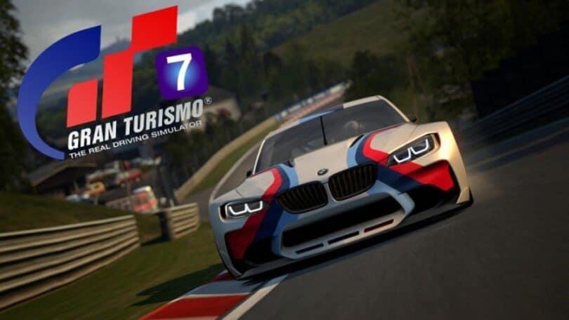 PS5 Grand Turismo 7 Bundle