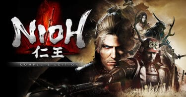 Nioh Collection PS5 Bundle